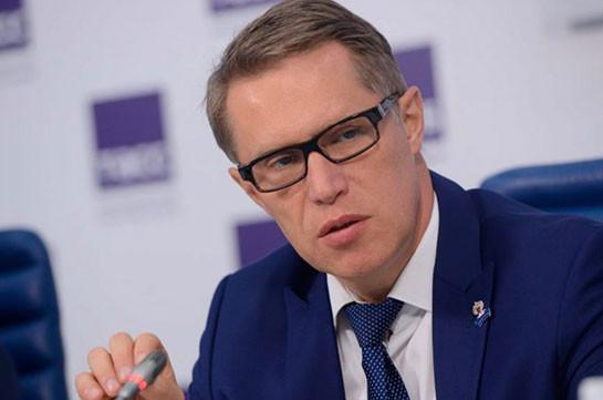Ռուսաստանը Հայաստան բժիշկներ կուղարկի՝ Արցախում վիրավորվածներին բուժելու համար