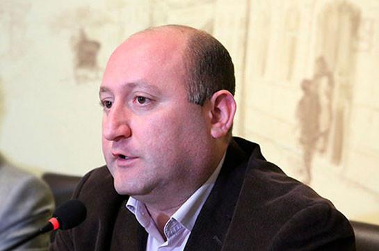Произойдет падение Армении как субъекта международного права и «мало-мальски» самостоятельного государства – Сурен Саркисян