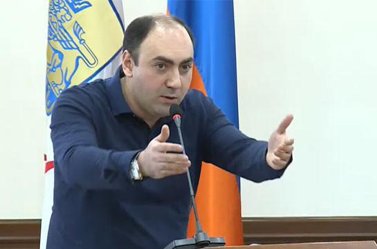 Потерпевший фиаско премьер-министр является символом поражения, и пока он не уйдет, в стране не воцарится согласие – член Совета старейшин Еревана