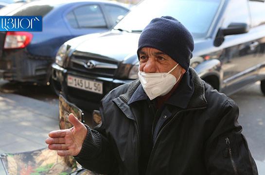 Генеральный прокурор должен быть привлечен к ответственности за бездействие – Ким Балаян