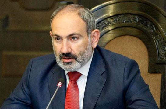 Artsakh's international recognition enters international agenda - Armenia's PM
