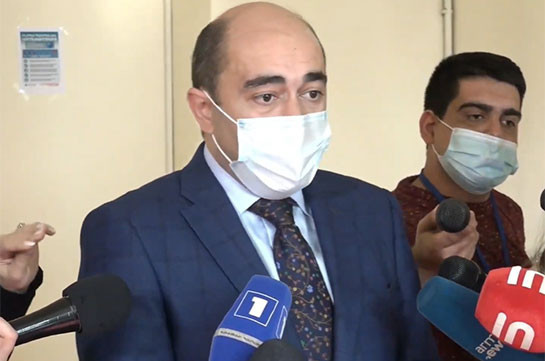 Authorities do not have answers to any questions – Bright Armenia head