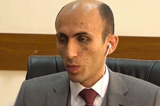 Armenian side has data about 50-60 prisoners of war, 30 identified – Artsakh Ombudsman