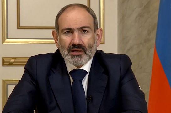 Հայաստանում ու նրանից դուրս կան մարդիկ ու խմբեր, ովքեր փորձում են անիշխանության տպավորություն ստեղծել. մենք դա թույլ չենք տալու. Վարչապետ (Տեսանյութ)