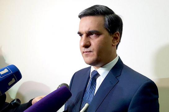 Омбудсмен Армении: Затягивание процесса возвращения пленных – это часть организованной геноцидальной политики Азербайджана