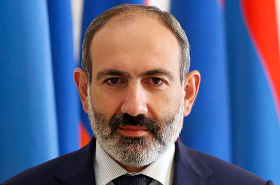 Armenia's PM to depart to Moscow