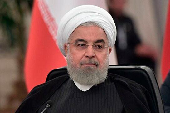 Роухани заявил, что убийство иранского ученого не останется без ответа