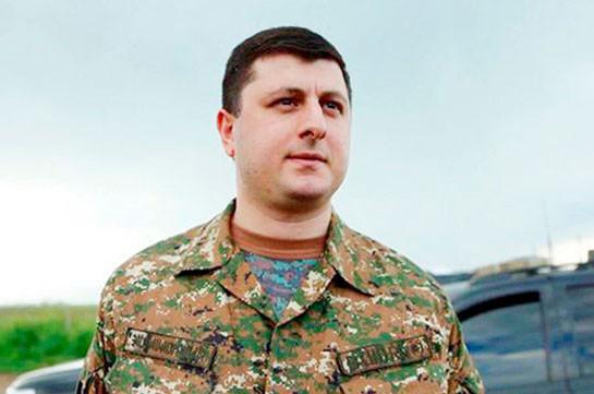 Тигран Абрамян: На участке Лисагор – Шуши можно встретить машины с номерами «АЗЕ», а также гуляющих по дороге азербайджанцев