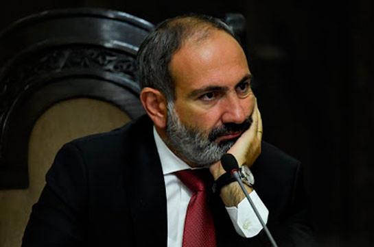 «Голос Армении»: Вопрос военнопленных: потому что Никол – армянофоб