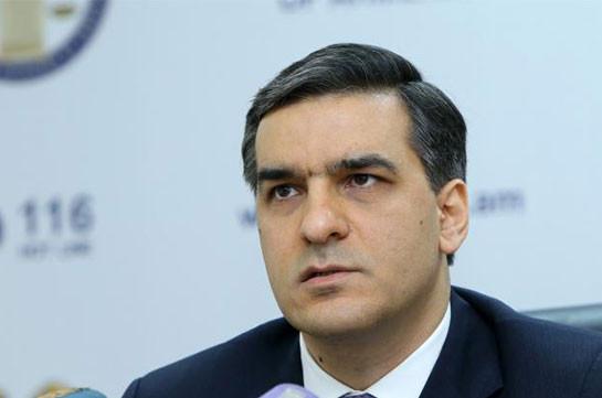 Вместо целенаправленной работы по защите прав армянских пленных правительство обсуждает вопрос уголовного преследование конкретных лиц – омбудсмен Армении