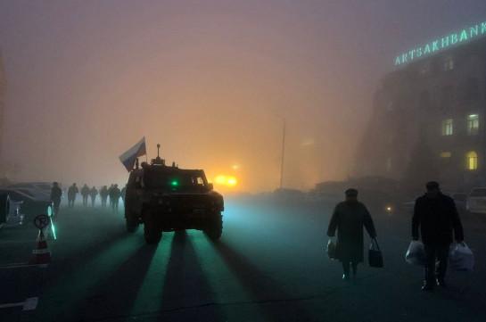 Ալիև. Լեռնային Ղարաբաղի հակամարտությունն այլևս գոյություն չունի, յուրաքանչյուր ոք, ով ներկայումս ապրում է Լեռնային Ղարաբաղում՝ Ադրբեջանի քաղաքացի է