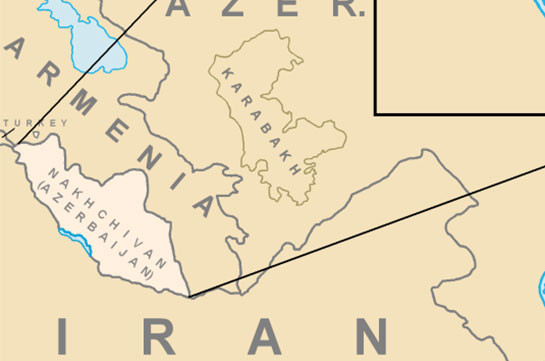 Aliyev – Azerbaijan-Nakhichevan transport corridor to create platform for five-sided cooperation