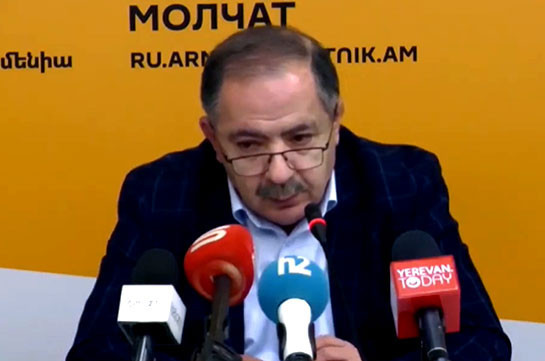 Никол Пашинян добровольно не подаст в отставку, однако, ни секунды не сомневайтесь, что он уйдет – Агван Варданян