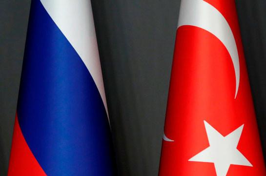 У РФ и Турции будет одинаковое число сотрудников в центре по Карабаху