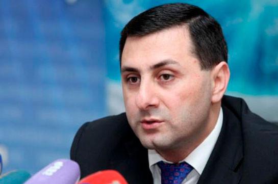 Փաշինյանին ժողովուրդն իր մտքից արդեն դուրս է գրել, նա Հայաստանում այլևս իշխանություն չունի. Սամվել Ֆարմանյան