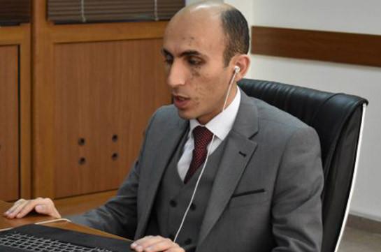 Из азербайджанских видеозаписей отделены почти 60 военнопленных, число насильственно исчезнувших лиц  достигает 40 – омбудсмен Карабаха