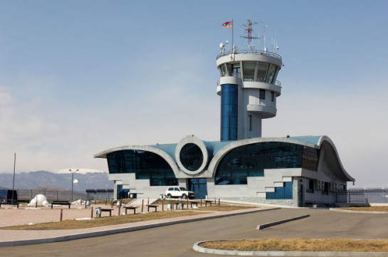 Stepanakert airport expected to start operating by the end of 2020 - Artsakh president's consultant