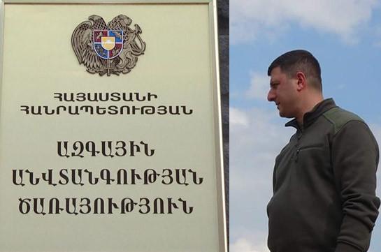 Тигран Абрамян обратился к СНБ: Чем вы заняты? Обеспечиваете клоунаду Никола?