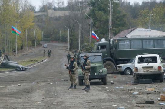 В Баку оценили ущерб Армении от боевых действий в Карабахе