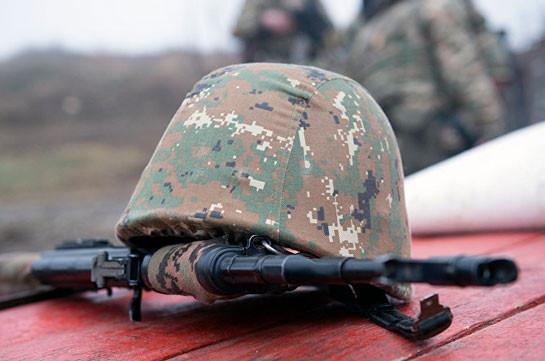 Karabakh Defense Army publishes new list of deceased 34 servicemen