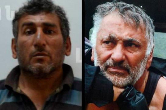 Շուշիի բանտում իրենց պատիժը կրող մարդասպաններ Դիլհամ Ասկերովը և Շահբազ Գուլիևը տեղափոխվել են Հայաստան (168.am)