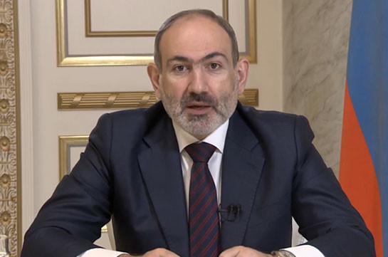 Armenia's PM says 600 bodies retrieved since November 9, 135 identified, returned to families
