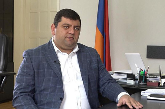 Favorable positions in Kapan to be handed over to the enemy tomorrow by 5p.m. – mayor confirms