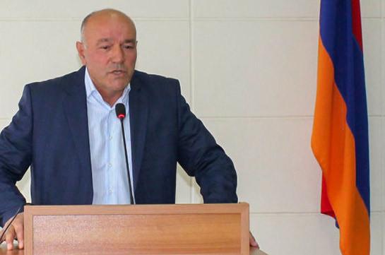 Все границы Сюникской области защищены – губернатор