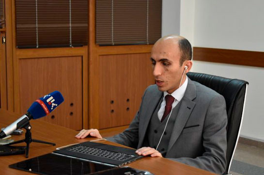 Officially confirmed 4 women are in Azerbaijan's captivity