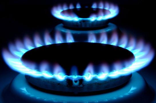 Газпром продлил контракт с Арменией на первый квартал 2021 года