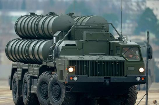 В Турции заявили о продолжении переговоров с Россией о поставках С-400
