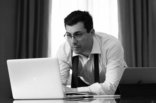 Микаел Минасян: По плану Никола Пашиняна - сейчас во всем виновата Россия