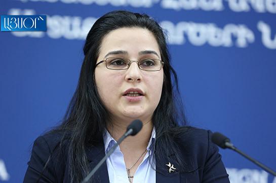 Ադրբեջանի վերահսկողության տակ գտնվող տարածքներում հայկական մշակութային ժառանգությունը լուրջ սպառնալիքի տակ է. ՀՀ ԱԳՆ մամուլի խոսնակ
