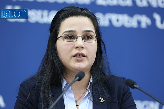 Distortion of the identity of the Armenian heritage is attempt of cultural looting, gross violation of relevant international legal instruments - MFA spokesperson