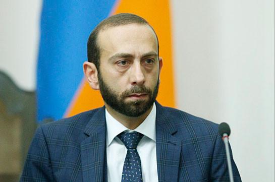 Бывший посол Армении в Ватикане уличил спикера парламента республики Мирзояна в работе на турецкую разведку