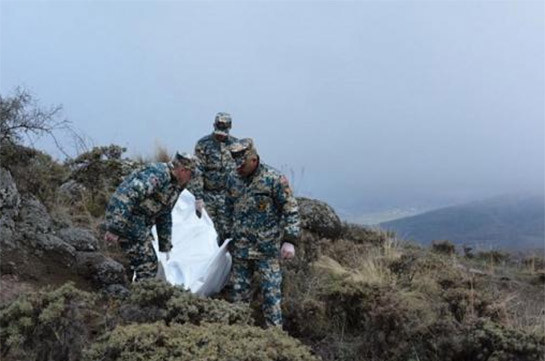 1,238 bodies found from November 13 to January 17 during search works