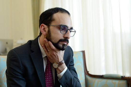 Списки военнопленных с армянской стороны постоянно обновлялись и регулярно представлялись коллегам - офис вице-премьера