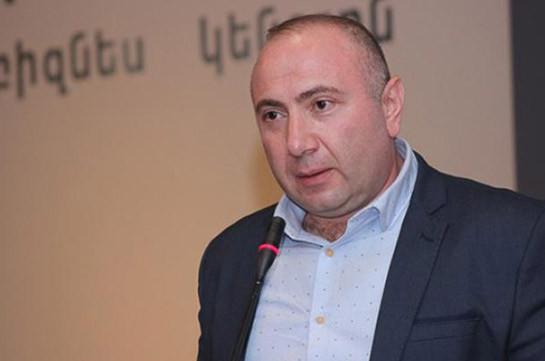 Թուրքական 5-րդ շարասյունը դատում է Արցախն ազատագրած մարդկանց. Թևանյանը՝ Քոչարյանի և մյուսների գործով դատավարության մասին