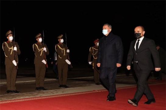 Турецкие генералы прибыли в Иракский Курдистан с неизвестной повесткой