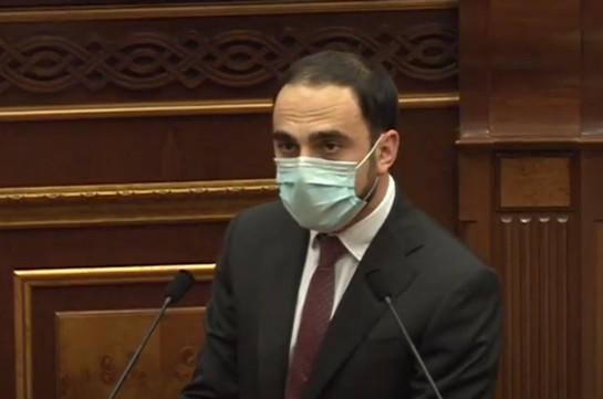 Սյունիքում հայ-ադրբեջանական սահմանագծի հետ կապված որևէ միջադեպ չենք ունեցել, հուսով եմ՝ չենք էլ ունենալու. Ավինյան
