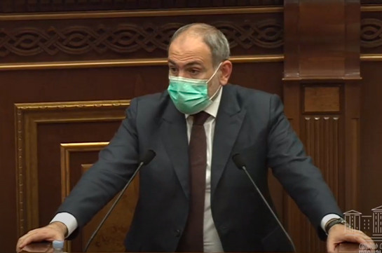 Illogical to conduct snap elections when opposition refuses to participate in them – Armenia's PM