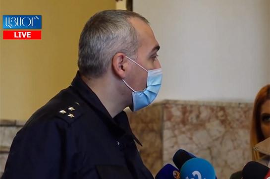 Վարձկան-ահաբեկիչները դեռ պահվում են Հայաստանում. ՔԿ պաշտոնյա (Տեսանյութ)