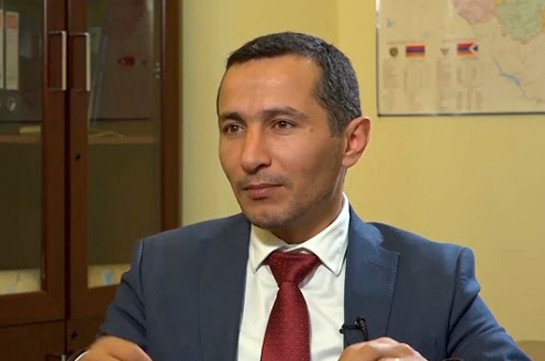 Armenian PM's adviser sent to Syunik on a business trip