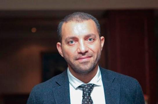 Министр экономики Армении посетит Иран для обсуждения перспектив развития торгово-экономического сотрудничества
