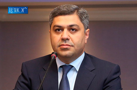 Հայաստանի վաղը որոշվում է այսօր. Արթուր Վանեցյան