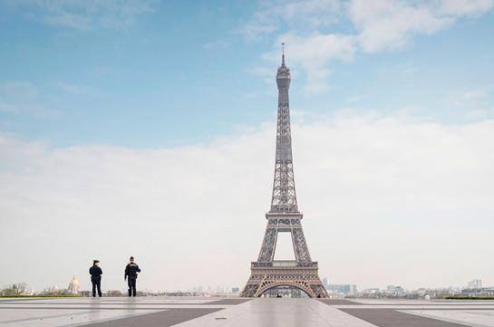 Франция ужесточила правила въезда в страну