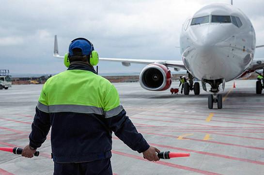Իսրայելը դադարեցնում է միջազգային ուղևորատար ավիաչվերթները