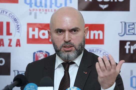 Makunts' appointment as ambassador to the USA deception in political sense, misunderstanding in professional and shame in the state sense – Armen Ashotyan