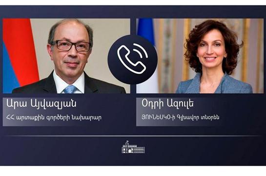 ЮНЕСКО направит в Карабах миссию по сбору фактов