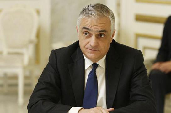 Встреча вице-премьеров Армении, Азербайджана и РФ состоится в ближайшие дни - офис Мгера Григоряна